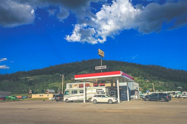Gasolineras Monterrey