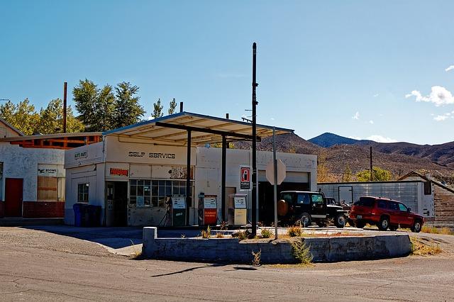 gasolineras mexicanas