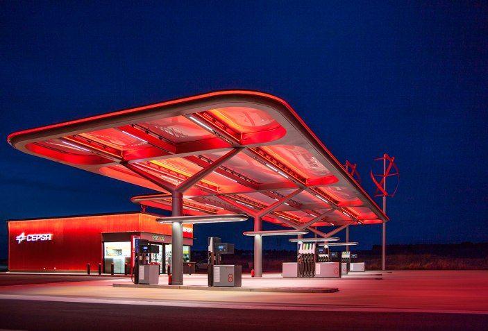 Gasolineras Tamaulipas